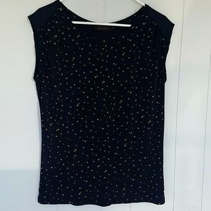 The Limited Cap Sleeve Top
